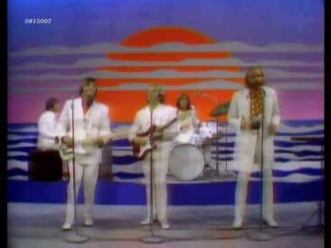 Beach Boys - Do It Again (ca. 1968) HD 0815007