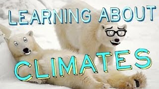 Learning About Climates