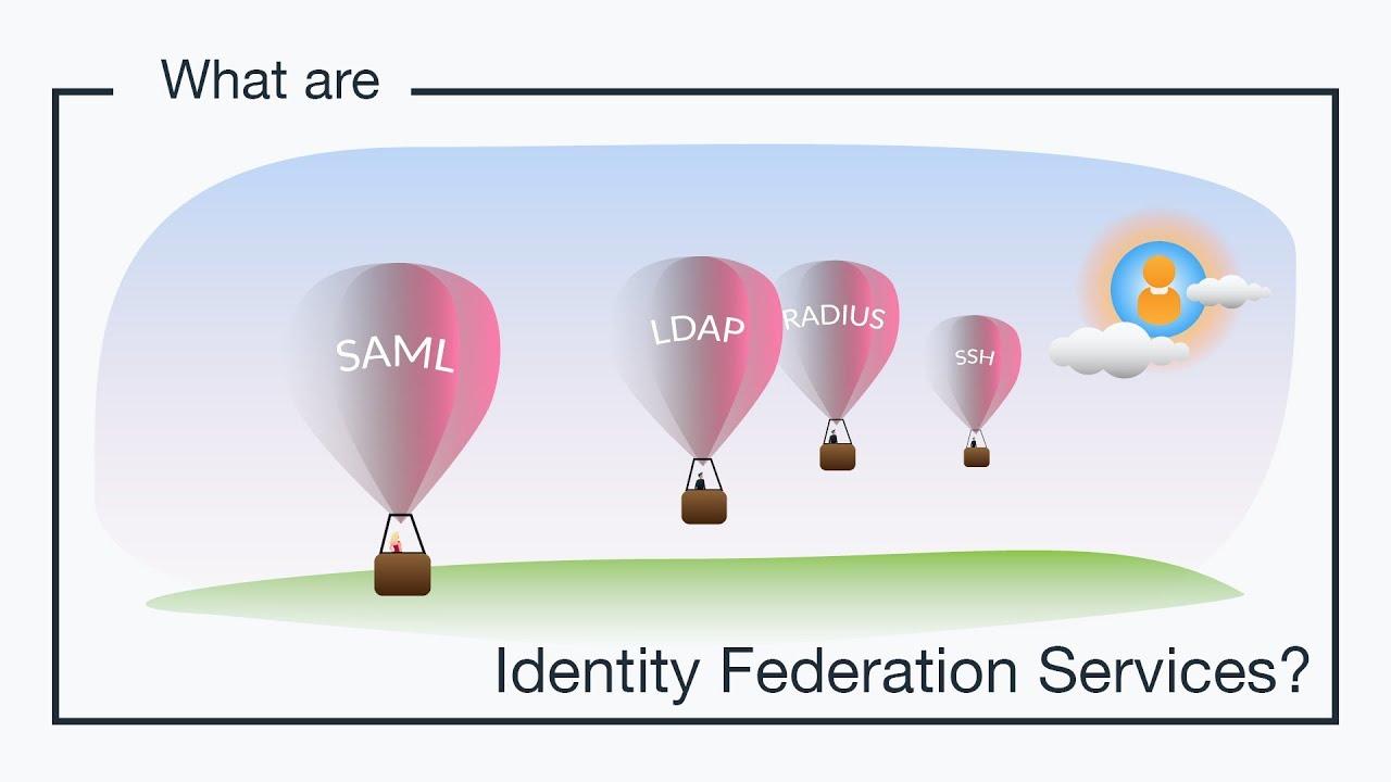 SSO: SAML vs LDAP   JumpCloud