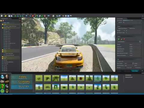 Skyline Game Engine - Mod DB