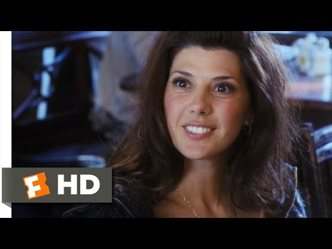 Alfie (6/8) Movie CLIP - Running Into Julie (2004) HD