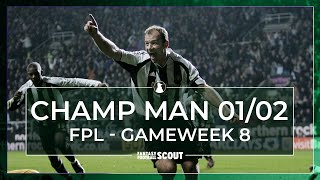 CHAMP MAN FPL | GAMEWEEK 8 PREVIEW | INJURIES GALORE