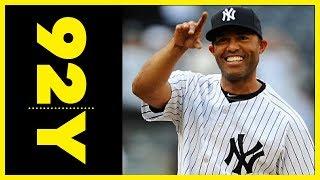 Mariano Rivera on Alex Rodriguez | 92Y Talks