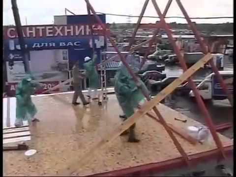 видео: Как сделать крышу своими руками