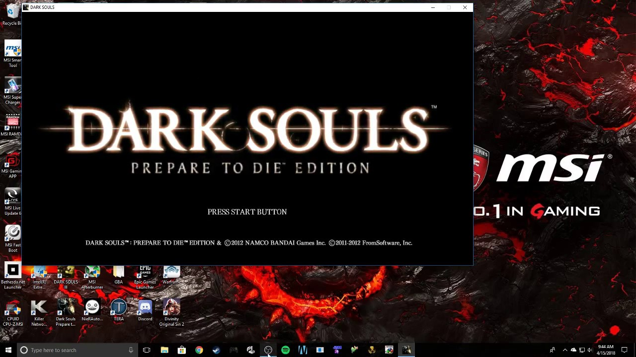 Dark Souls PS4 controller and spinning camera fix 2018