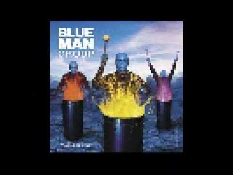 BLUE MAN Group The complex tour (Live) full [Only audio]