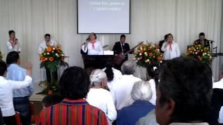 Digno y Santo- 43 Aniversario de la Iglesia San Esteban