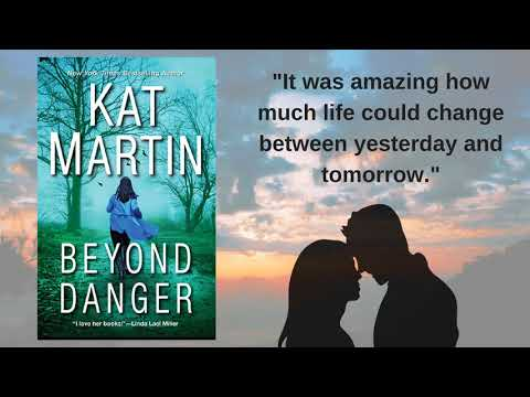 Romance Book Review for Beyond Danger by Kat Martin