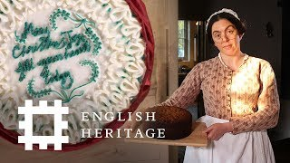 Download How to Make a Christmas Cake - The Victorian Way Mp3 and Videos