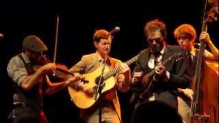 Watch Punch Brothers Hundred Dollars video