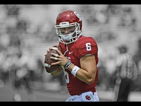 Baker Mayfield ll Walk It Talk It ll Highlights ᴴᴰ