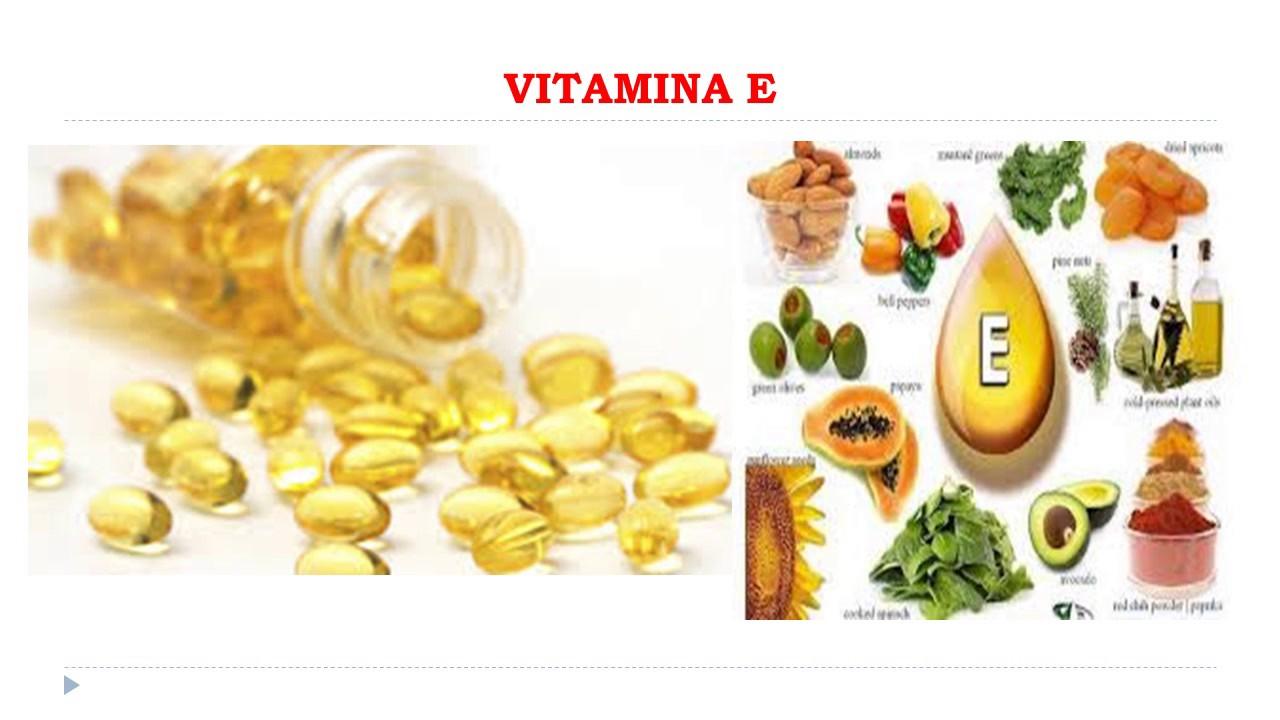 Las vitaminas ayudan con la disfunción eréctil