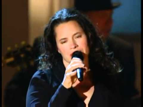 Nowhere Man by Natalie Merchant (Beatles Cover)