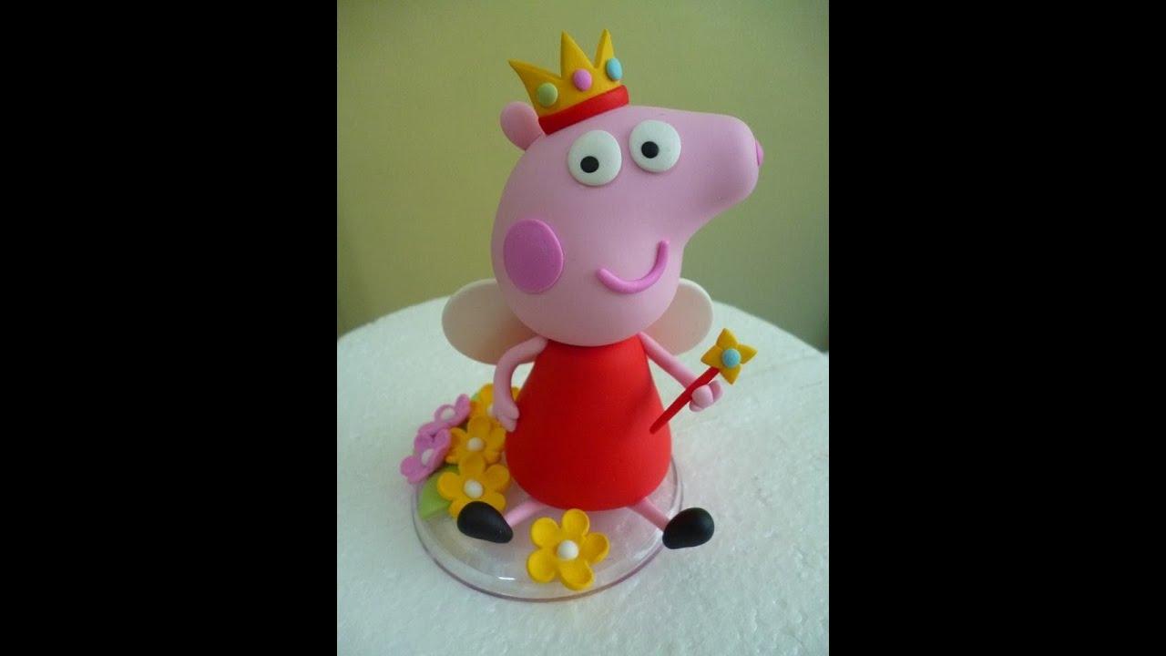Peppa Pig Cake Pop Images
