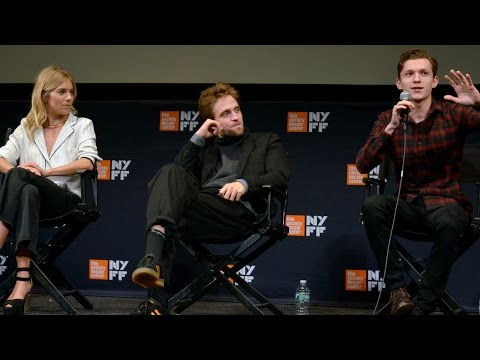 Thumbnail: 'The Lost City of Z' Press Conference | NYFF54