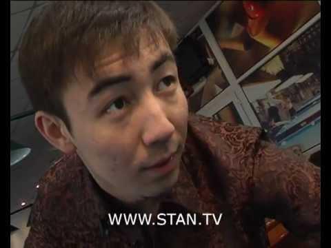 Видео: Мастер кия