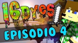 PEPE LA RANA!! - Minecraft 16 Dyes E4