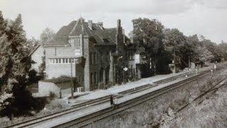 ГДР, ГСВГ & Rehagen 1985-1988 годы.