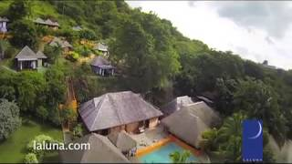 Laluna Resort Grenada 30 sec