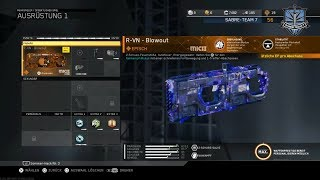 epic weapons of infinite warfare r vn blowout