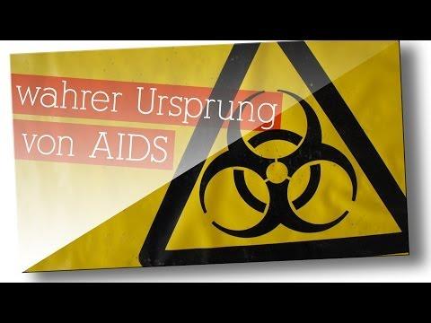 Ursprung von AIDS - WahrheiD #1