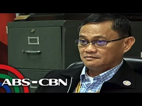 Balutan claims Cam hired PCSO staff, agents with criminal records