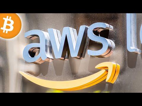 BIG NEWS: Amazon Just Announced A NEW Quantum Database To RIVAL Crypto | Nasdaq BULLISH On DeFi Alts