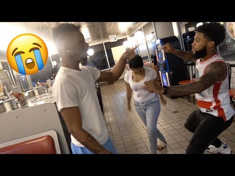 THIS THEY FAVORITE DANCE!! Ft. Ar'mon and Trey, Chris and Queen