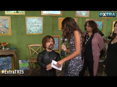 The One Thing That Would Force Peter Dinklage to Walk Away from Hervé Villechaize Role
