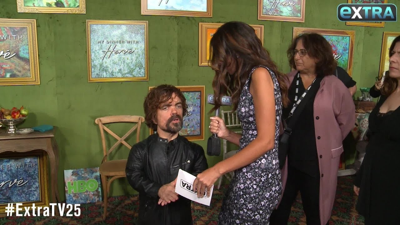 Download The One Thing That Would Force Peter Dinklage to Walk Away from Hervé Villechaize Role