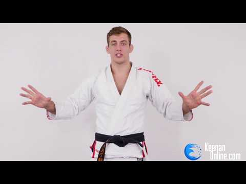 DO YOU SUCK AT JIUJITSU? This will help.