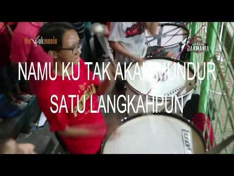 PandawaStrong - Dewi Fortuna Pasti Akan Datang [Mars Souljah] (Cover)