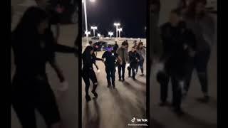 خطير  رقص شرقي
