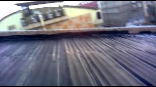 Бригадир в деле( Наплавляемая кровля, скатная)(Наплавляемая кровля, скатная, Новосибирск., 2013-11-30T14:57:28.000Z)