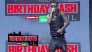 Rae Sremmurd Performs at Hot 107.9 Birthday Bash in Atlanta