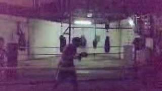 crown boxing gym