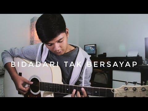 Anji - Bidadari Tak Bersayap | Hafidz Yusparabi Cover