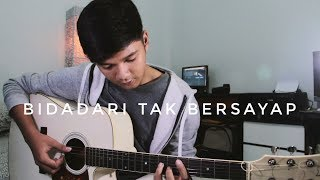 Video Anji - Bidadari Tak Bersayap | Hafidz Yusparabi Cover download MP3, 3GP, MP4, WEBM, AVI, FLV Januari 2018