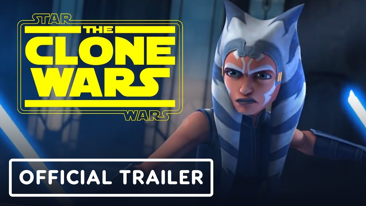 Image result for clone wars final season