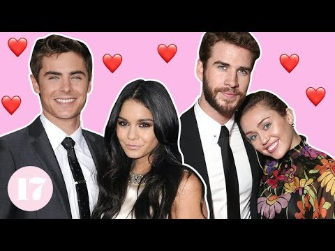 27 Celebrities Who Dated Their Co-Stars In Real Life - Celebs Who