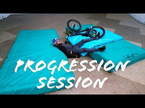 Progression Session With Danny Macaskill - Vlog 73