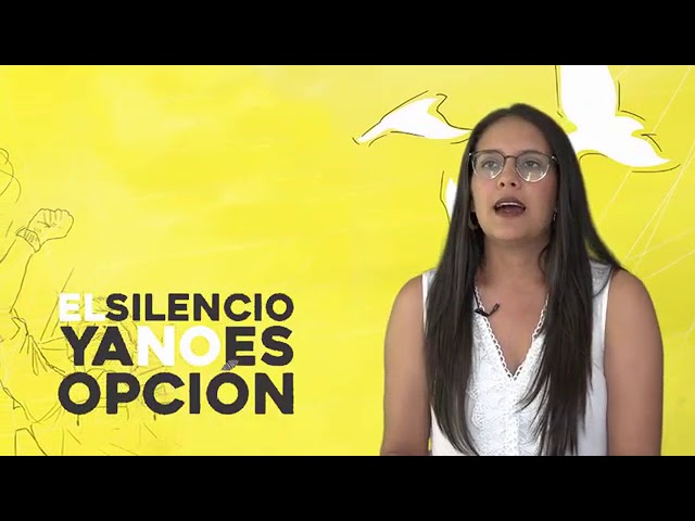 Campaña por la vida de lideres, lideresas y firmantes de paz   Atlántico NoMásSilencio