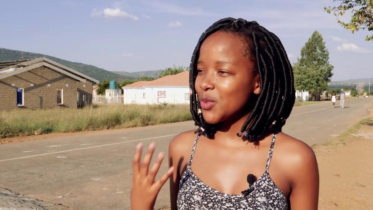 Ndlovu Youth Choir - Our Story