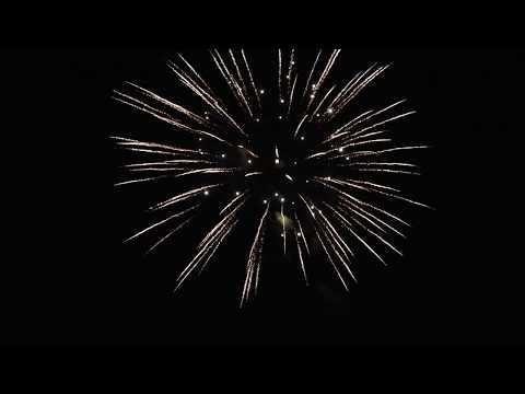 Lassen County Fireworks July 4th 2017