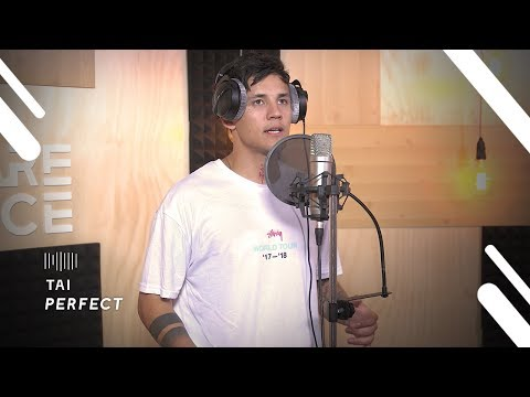 Tai: Perfect (Ed Sheeran cover)