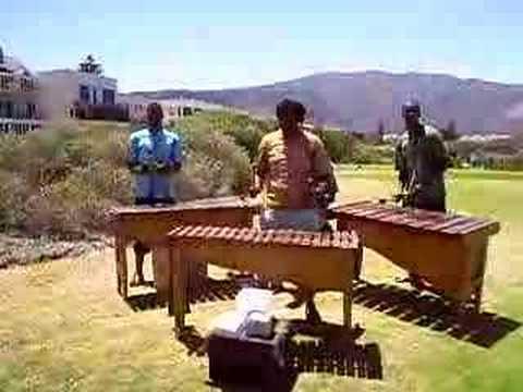 Hermanus Marimba Band