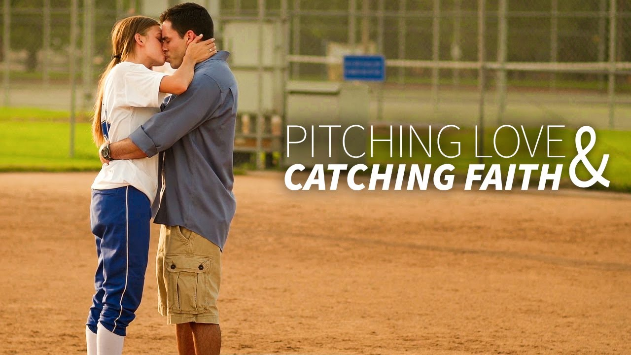 Pitching Love and Catching Faith | ROMANCE MOVIE | Love | English