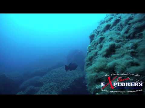 Explorers Team Dive Center Marine Park Diving