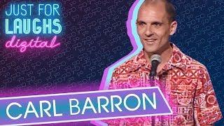 Carl Barron Stand Up - 2000