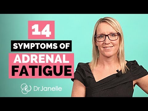 Symptoms of adrenal fatigue: A common and DEBILITATING problem